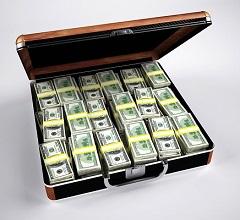 En trappmaskin sparar dig pengar!